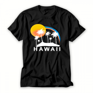 Hawaii T shirt