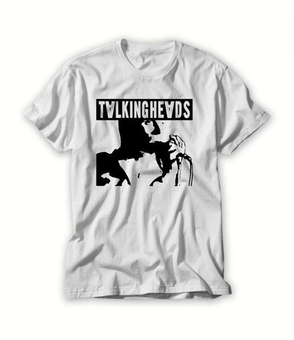 Elio Talking Heads T shirt