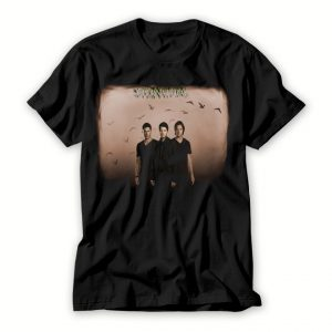 Supernatural T shirt