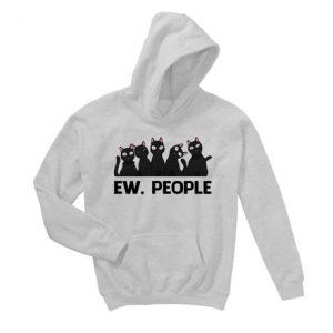 Ew People Hoodie