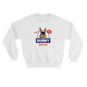 Bunny Bread Sweatshirt