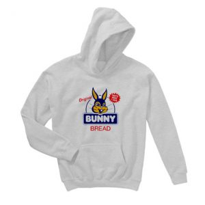 Bunny Bread Hoodie