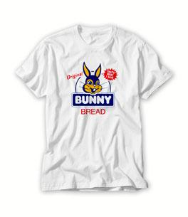 Bunny Bread T shirt