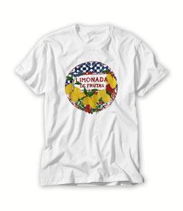 Limonada de frutas T Shirt