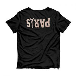 Paris avicii T Shirt