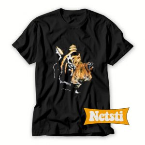 Tiger Chic Fashion T Shirt