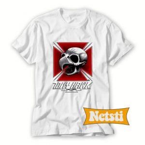 Tony Hawk Chic Fashion T Shirt
