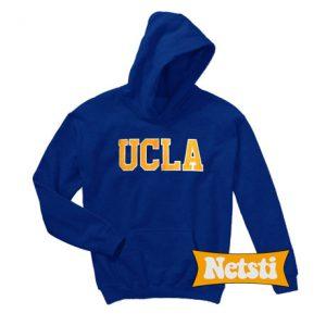 UCLA Chic Fashion Hoodie