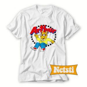 Arthur Chic Fashion T Shirt