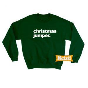 Christmas jumper Chic Fashion Sweatshirt