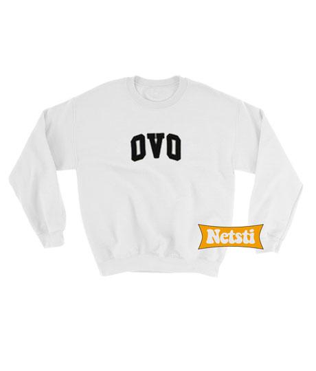 Ovo Chic Fashion Sweatshirt