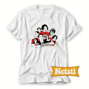 Twin Peaks Chic Fashion T Shirt