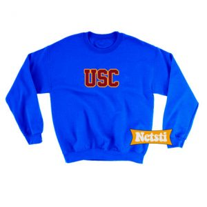 USC Chic Fashion Sweatshirt