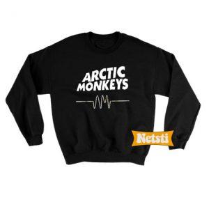 Arctic Monkeys Chic Fashion Sweatshirt