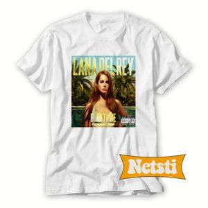 Lana Del Rey Chic Fashion T Shirt