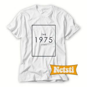 THE 1975 fan club Chic Fashion T Shirt