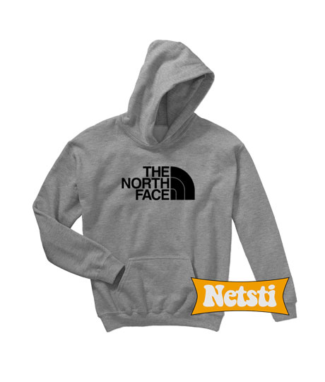 e621aa2b9c06 The North Face Chic Fashion Hooded Sweatshirt Unisex