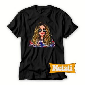 Alexis ew david Chic Fashion T Shirt