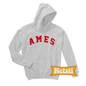 Ames Chic Fashion Hoodie
