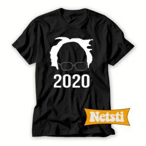 Bernie Sanders 2020 Chic Fashion T Shirt