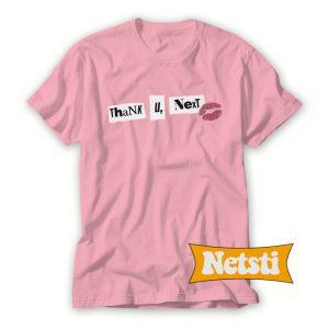 74f906731 Thank U Next Lyrics Archives - Netsti Chic Fashion