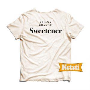 94ab46fba Ariana Grande Merch Archives - Netsti Chic Fashion