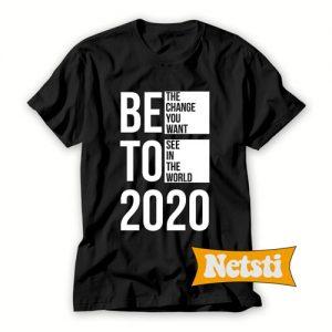 Beto Chic Fashion T Shirt