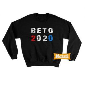 Beto 2020 Chic Fashion Sweatshirt