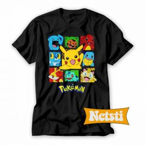e6b85558 Boys Pokemon Archives - Netsti Chic Fashion