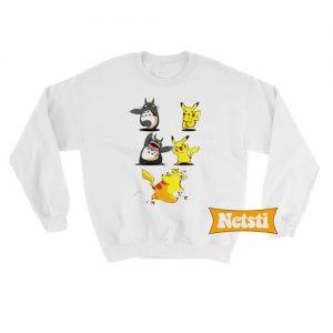 37bdf2f0 pikachu shirt Archives - Page 2 of 2 - Netsti Chic Fashion