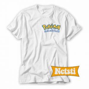 1c661fa0 Pokemon Logo T Shirt Archives - Netsti Chic Fashion