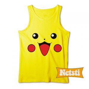 d0aef561 Pokemon Pikachu face Shirts Archives - Netsti Chic Fashion