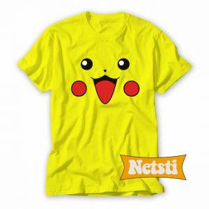 b42d4696 Pikachu face Shirt Archives - Netsti Chic Fashion