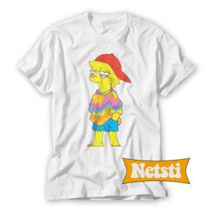 Young Lisa Chic Fashion T Shirt