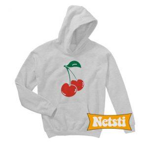Tumblr Cherry Chic Fashion Hoodie