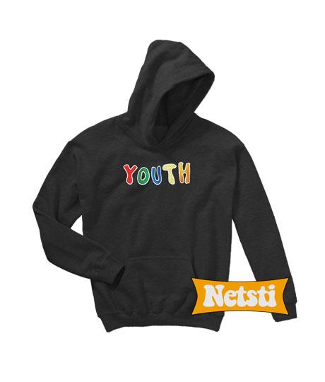 Youth Chic Fashion Hoodie