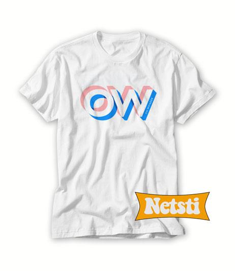 Oh Wonder Chic Fashion T Shirt