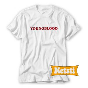 Youngblood Chic Fashion T Shirt