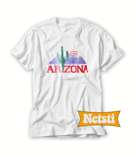 Arizona Chic Fashion T Shirt