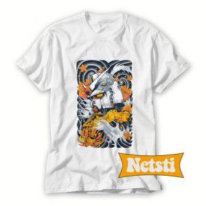Gundam Chic Fashion T Shirt