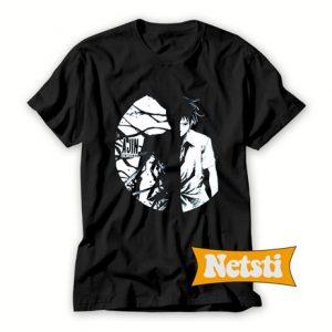 Ajin Demi Human Chic Fashion T Shirt