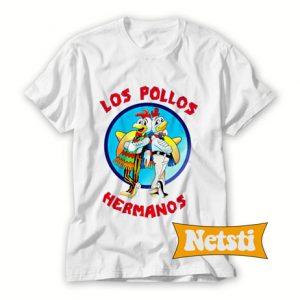 Los Pollos Hermanos Chic Fashion T Shirt