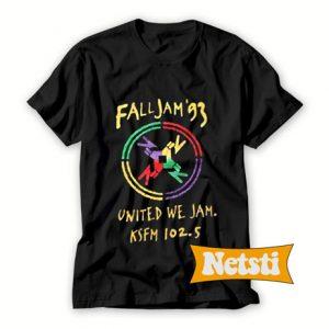 Vintage B.U.M Chic Fashion T Shirt