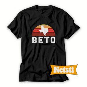 Vintage vote beto Chic Fashion T Shirt