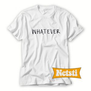 Whatever Chic Fashion T Shirt