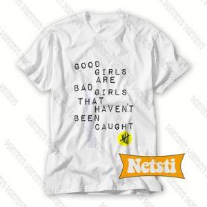 5sos good girl Chic Fashion T Shirt