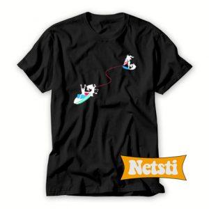 Alerte Malaucul Chic Fashion T Shirt