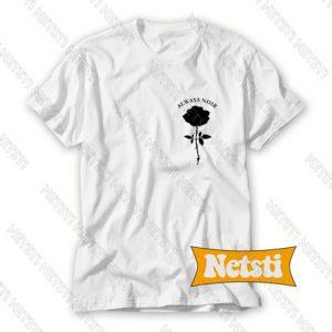 Always Noir Chic Fashion T Shirt