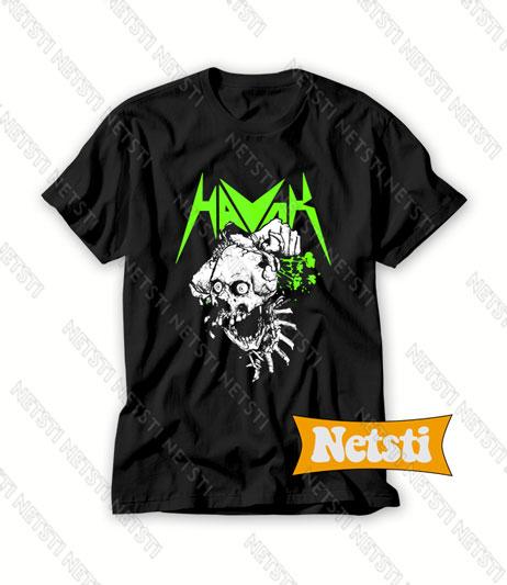 Havox Band Chic Fashion T Shirt