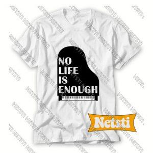 Your Lie In April Art Chic Fashion T Shirt